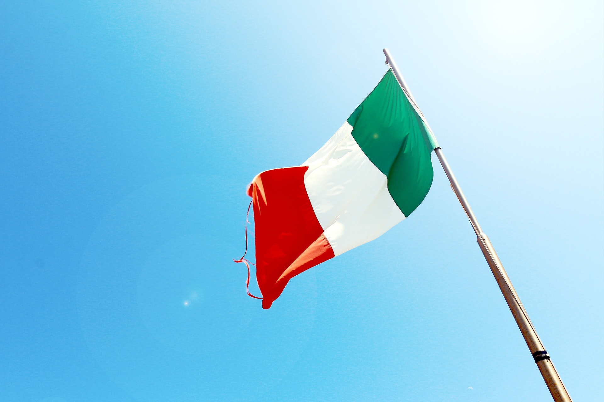 Come e' governata l'italia oggi